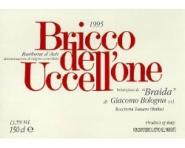Bricco de Uccellone 1988er 