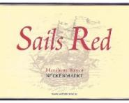Sails Red Vitikult 2009er