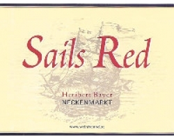 Sails Red Vitikult 2006er 