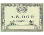 A.E.Dor Cognac Vielle Reserve No 6