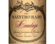 Maestro Raro VdT Toscana   1996er