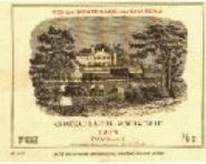 Chateau Lafite-Rothschild 1993er 1er Grand Cru Classé