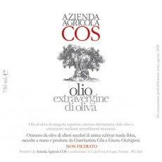 COS Olio Extra Vergine di Oliva (biodynamisch - zertifiziert)