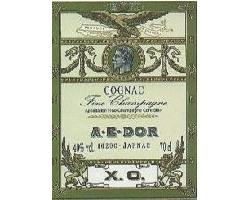 A.E.Dor Vielle Fine Champagne XO