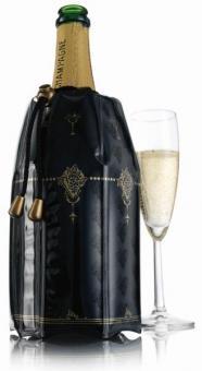 Champagner Cooler Schnellkühler ohne Designwunsch