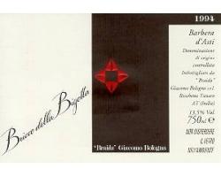 Bricco delle Bigotta 1998er