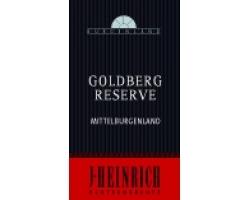 Goldberg Reserve   2005er