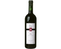 Monferrato Rosso D.O.C. Pin 1990er