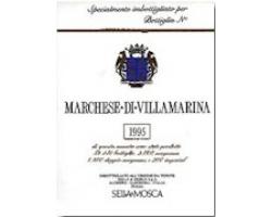 Marchese di Villamarina  1992er